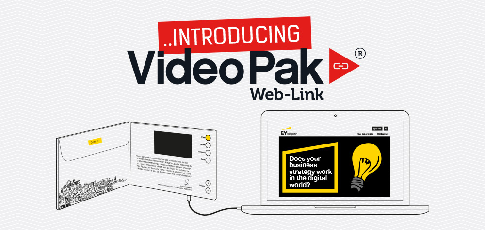 Introducing VideoPak Web-Link