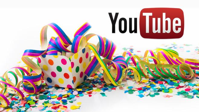 YouTube VideoPak Video brochure case study