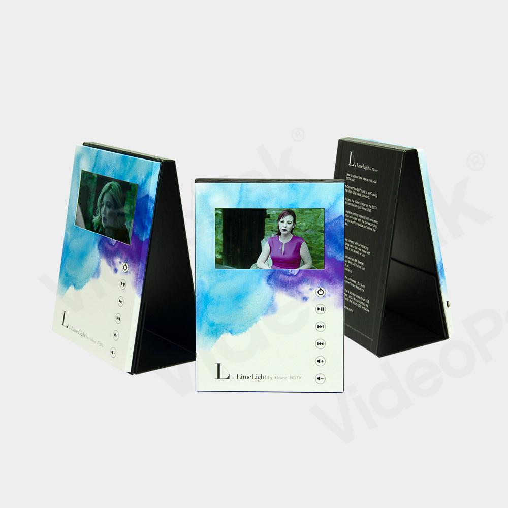 Gallery VideoPak Video Brochure
