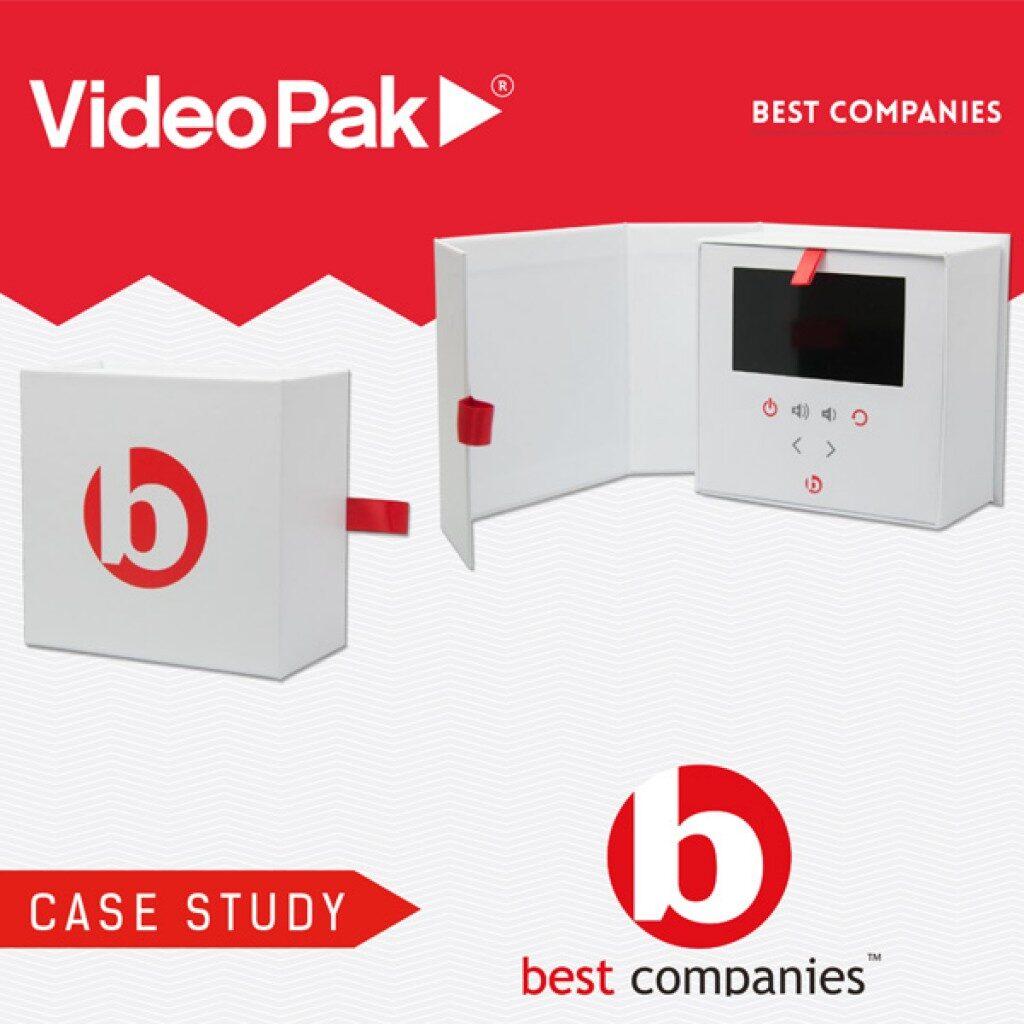 Best Companies VideoPak Video Brochure