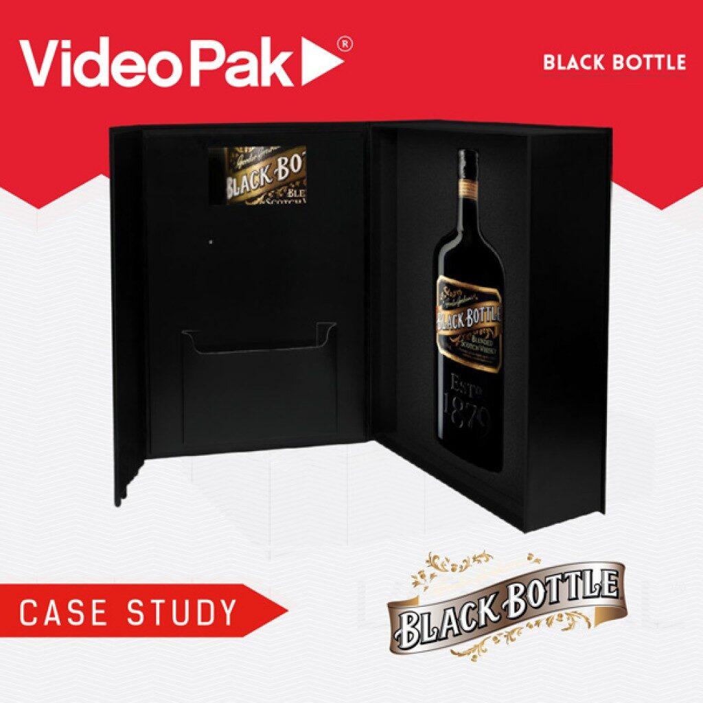 BLACK BOTTLE VideoPak Video Brochure