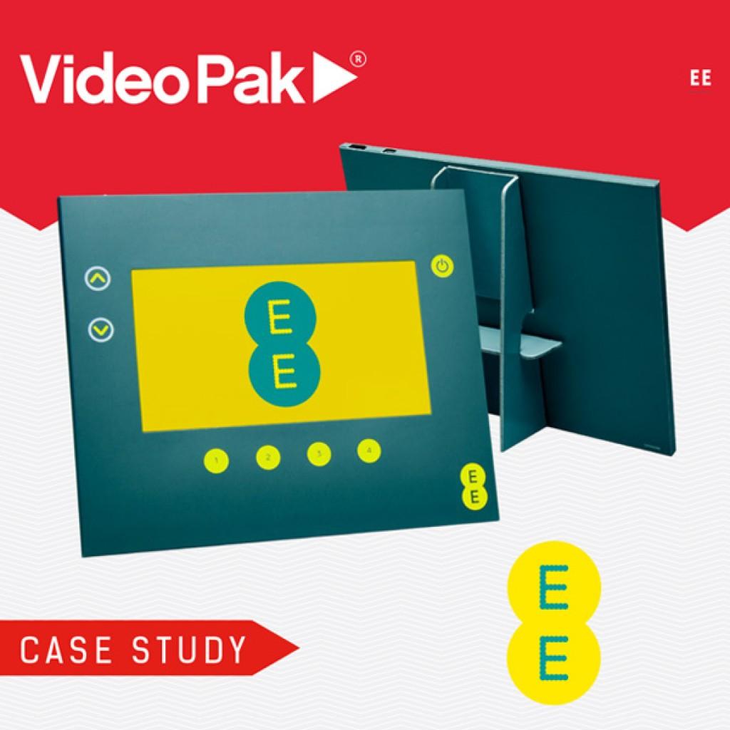 Videopak Point-of-Sale VideoPak Video Brochure