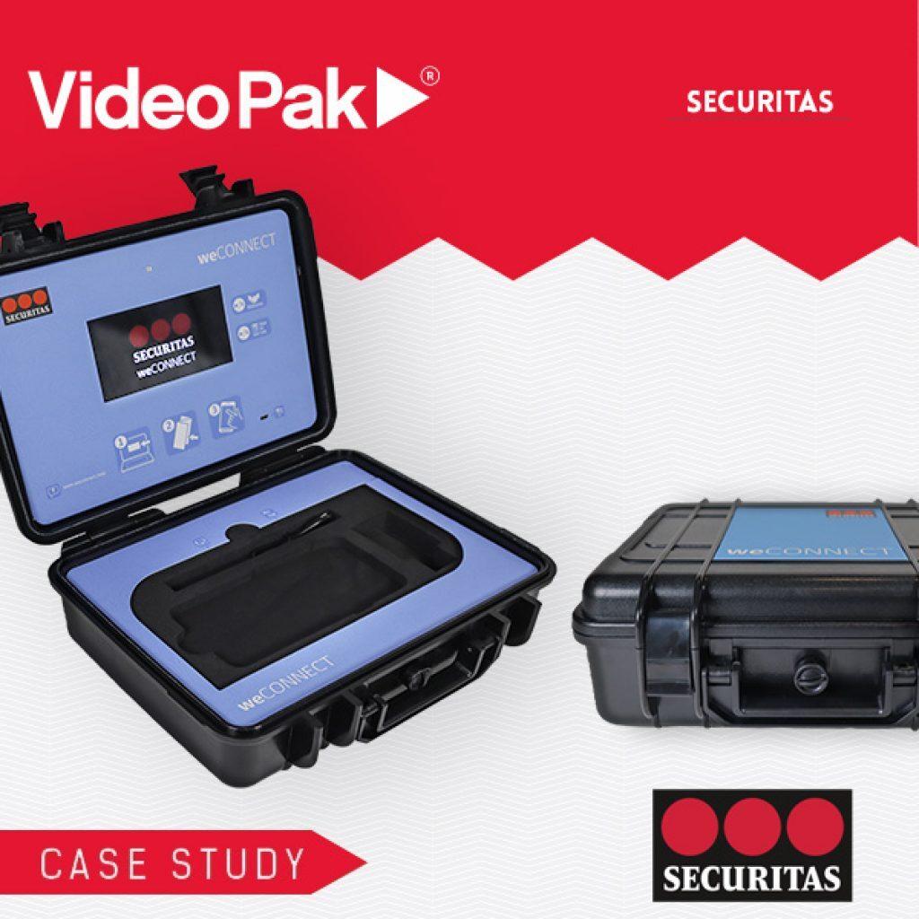 Securitas VideoPak Video Brochure