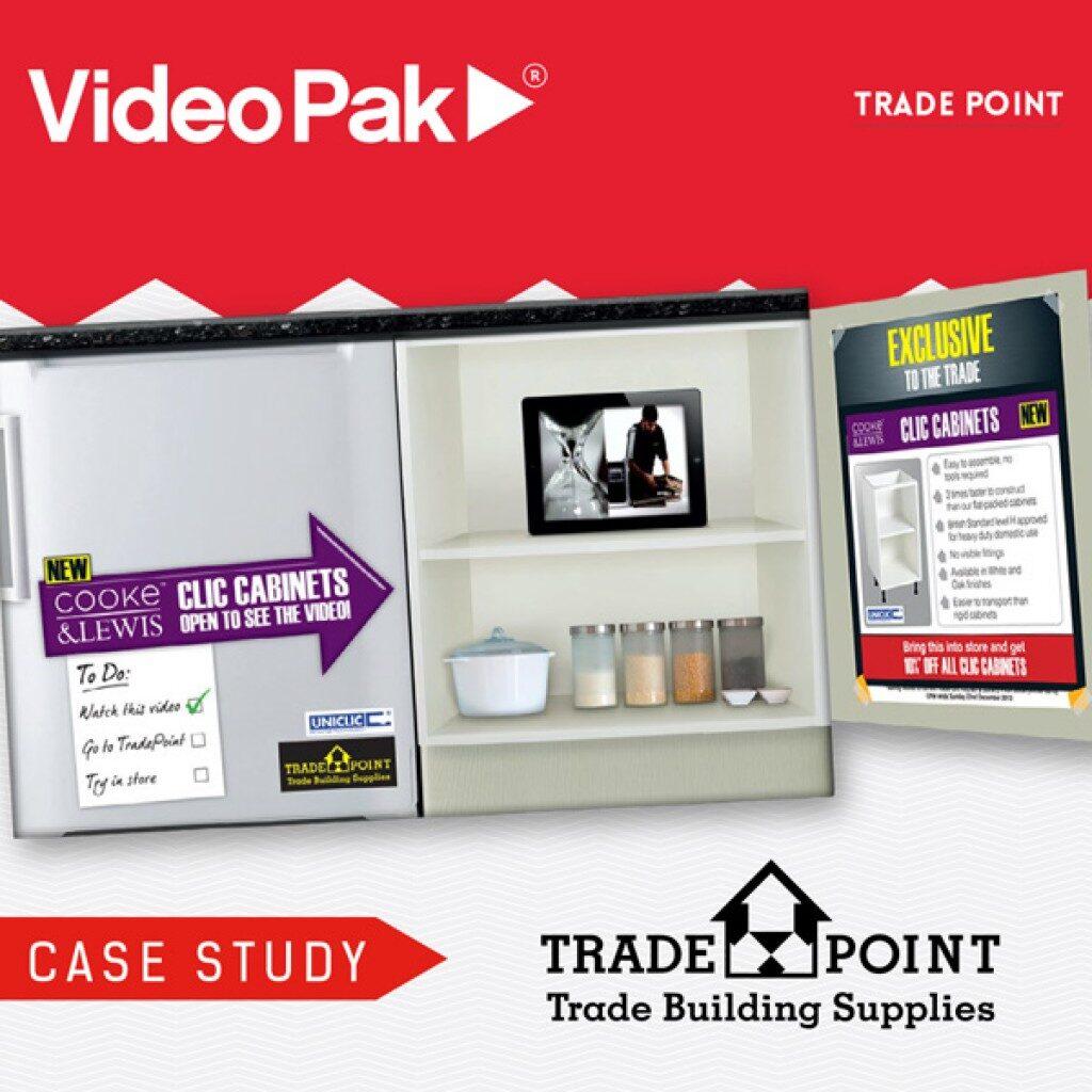 TRADE POINT VideoPak Video Brochure