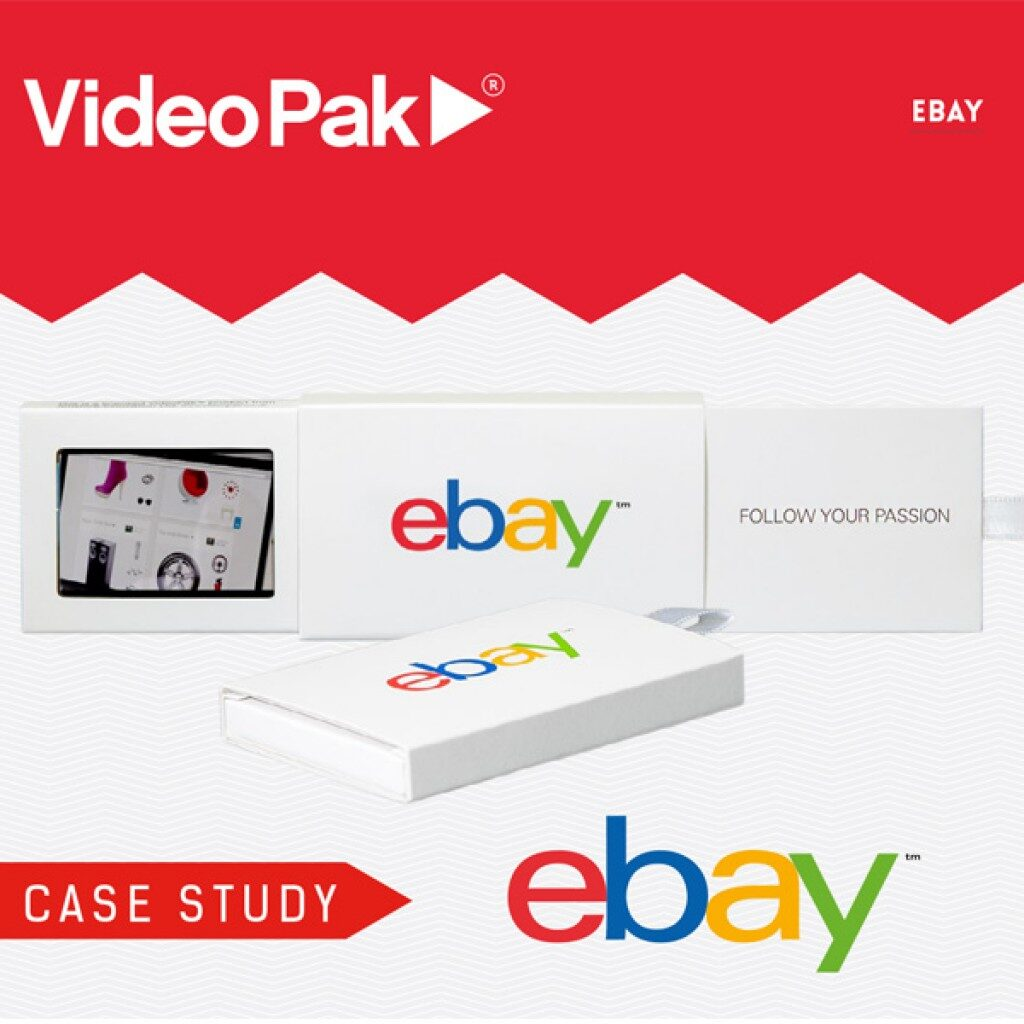EBAY VideoPak Video Brochure