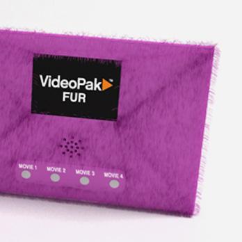 Product Finishing Options VideoPak Video Brochure