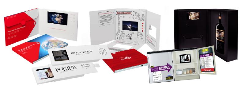 Videopak Pricing grids VideoPak Video Brochure