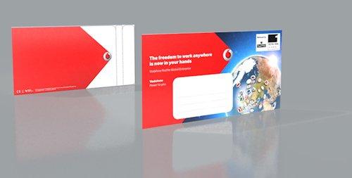 Videopak Mailer VideoPak Video Brochure